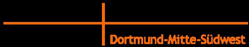 Kath. Kirchengemeinden in Dortmund-Mitte-Südwest